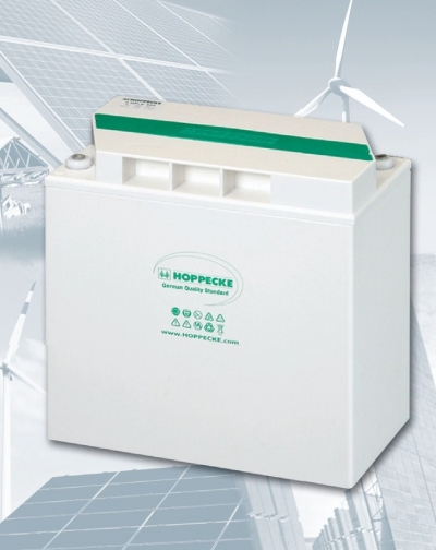 Sun.Power VRL (OPzV) bloc 70 - 400 Ah