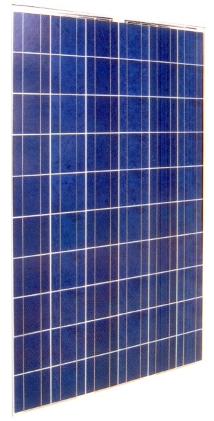 IS4000P BIPV_pol_240Wp_60cells