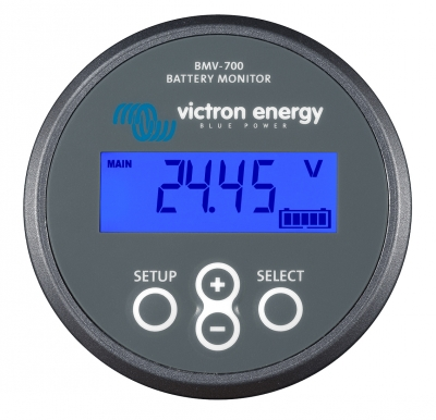 Battery Monitor BMV 700
