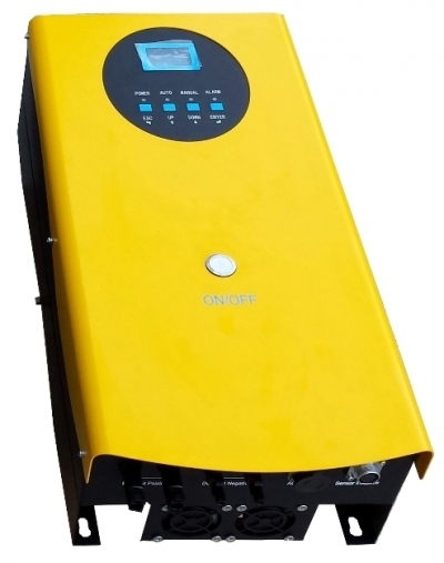 ARGY Solar Pump Inverter 0.75 - 15 kW