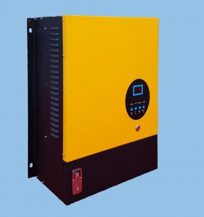 ARGY Solar Pump Inverter 37 - 100 kW